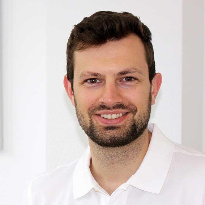 Zahnarzt Andrey Grozdanov